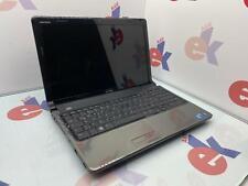 Dell Inspiron 1564 Notebook Laptop Computer Defekt Bastler Ersatzteil Fehlerhaft
