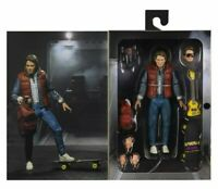 NECA - Back To The Future - Ultimate Marty McFly 7″ Scale Action Figure