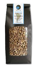 Rohkaffee - Grüner Kaffee KOFFEINFREI Brasil Guaxupe (grüne Kaffeebohnen 1000g)