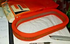 FOR MG MAESTRO AIR FILTER CA4954