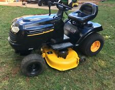 "Poulan Pro Riding Mower 300Ex 16Hp Engine 42"" Cutting Width Pick Up Only"