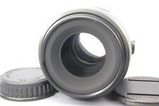 Pentax SMC PENTAX FA 100mm f/2.8 MACRO For Pentax KAF [Very Good] w/ Caps Japan