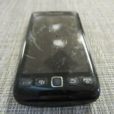 BLACKBERRY TORCH 9850 - (UNKNOWN CARRIER) CLEAN ESN, UNTESTED, PLEASE READ 24033