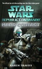 Hard Contact (Star Wars: Republic Commando, Book 1