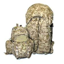 "1/6 Army Special Force Sniper Backpack for 12"" Hot Toys Dragon Figures AOR1"