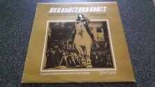PENELOPE THWAITE - RIDE! RIDE! LP UK 1ST PRESS GRAPEVINE 101