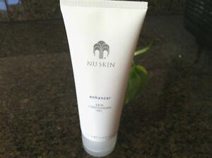 Nu Skin nuskin Enhancer Skin Conditioning Gel 100% Aloe