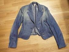 VERSACE Jeans Couture Jacke Größe 28 (42 ital.) / NEU