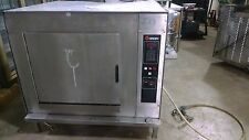 Groen Convection Oven Combo - Model CC20-G - Gas - NSF