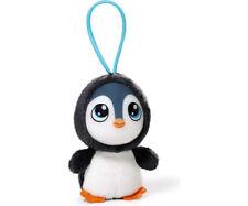 Nici 39478 Grinnies Pinguin Schlüsselanhänger Anhänger Bean Bag 8cm