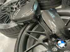 BMW M PERFORMANCE STYLE CARBON FIBER MIRROR CAPS F90 M5 OEM