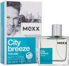 e09cf137c2a0 MEXX CITY BREEZE FOR HIM EAU DE TOILETTE SPRAY 1.6 Oz   50 ml BRAND NEW