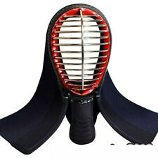 Sport Protective Gear Helmet Mask Full Head Face Guard Cover For Kendo Fencing
