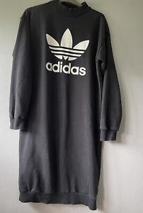Adidas Sweater Dress Size 10