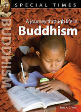 Buddhism (Special Times), West, Jane A. C., New Book