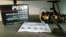 Penn 6500 SS