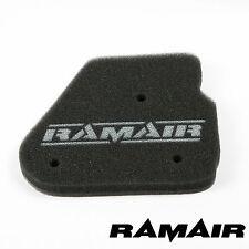 RAMAIR Performance Panel Air Filter Race Foam for Yamaha Aerox 50