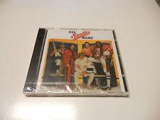 "All sports band ""Same"" Rare AOR cd  Radio Records"