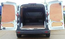 Ford Transit Connect Trend New Shape LWB ply lining kit. FREE UK P&P