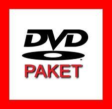25er DVD Paket, 25 Spielfilm-DVDs im Gesamtwert bis zu 750€! DVD Restposten! NEU