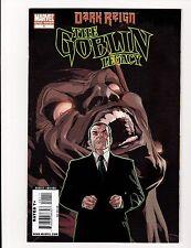 DARK REIGN THE GOBLIN LEGACY ONE-SHOT / 2009 / MARVEL COMICS AMAZING SPIDER-MAN