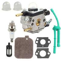 Carburetor Air Filter For Stihl BG45 BG46 BG55 BG65 BG85 SH55 SH85 Blade Blower