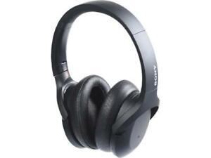 Sony Wirless Headphones - WH-H910N - H.ear on 3 - Black - BNIB