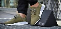 ADIDAS NMD R1 OLIVE GREEN CARGO BB2790 BRAND NEW , UK SIZE 7.5