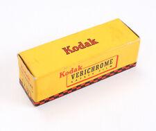 KODAK 122 VERICHROME, EXPIRED MAR 1957, SOLD FOR DISPLAY/201557