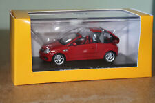 MINICHAMPS 1:43 OPEL DEALER COLLECTION - OPEL TIGRA TWIN TOP