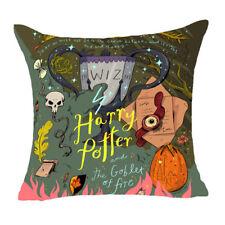 """Harry Potter e il calice di fuoco Copricuscino 18"""" quadrato"""