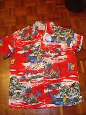 Duke Hawaiian Casual Singlepack Shirts & Tops for Men