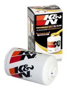 HP-2005 K&N OIL FILTER AUTOMOTIVE (KN Automotive Oil Filters)