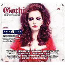 GOTHIC 57 2CD Nachtmahr SHE PAST AWAY Wynardtage GRAUSAME TÖCHTER