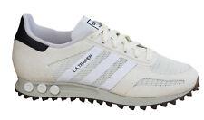 Adidas Originals LA Trainer OG Mens Trainers Olympic Games Cream BY9321 Y7B