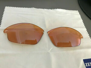 AUTHENTIC OAKLEY FAST JACKET REPLACEMENT LENSES New without tags