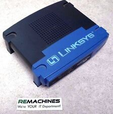 Linksys Etherfast Befsr41 Cable/Dsl Router 4port No Pwr Cord! Tested! Free Ship!