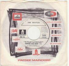 "The BEATLES  ""ODEON EMI FOS 116 BIEM"" Juke-Boxe"