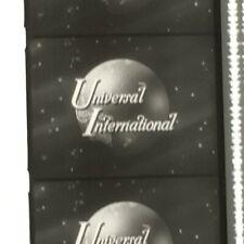 16mm Film FORBIDDEN 1953 Film Noir Tony Curtis, Joanne Dru B Crime Exc. Cond.