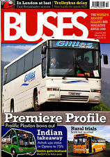 BUSES 683 FEB 2012 London Bendies,Bus WiFi,Plaxton Premiere,Borismaster,FOKAB