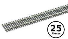 "HO/OO Peco SL-8300 Code 83 Nickel Silver Flex Track (Wooden Ties) - 25x 36"" Pcs"