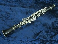 LeBlanc LL Wood Eb Clarinet Ser#18021 Plays with Beautiful Warm Tone!