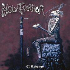 "Holy Terror 'El Revengo' Gatefold 2x12"" Vinyl - NEW"