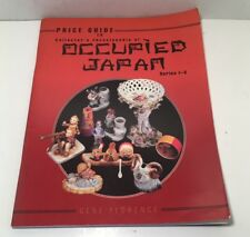 Price Guide to Collector's Encyclopedia of Occupied Japan: Series I-V 1996