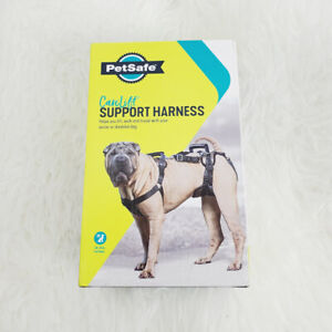 PetSafe CareLift Rear Support Harness Full Body Size Medium 25-30 Lb