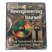 Reengineering Yourself: Using Tomorrows Success Tools Audio Book Cassette Tape