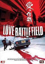 LOVE BATTLEFIELD // DVD neuf