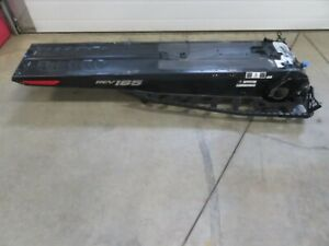 EB818 2017 17 SKIDOO SUMMIT 850 E-TEC TUNNEL CHASSIS VIN: 2BPSCFHD0HV000115
