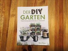 Buch Der DIY Garten