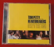 "Songs and Music from ""She's the One"" by Tom Petty & the Heartbreakers CD"